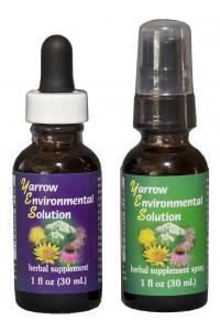 Yarrow Environmental Solution 1-ounce
