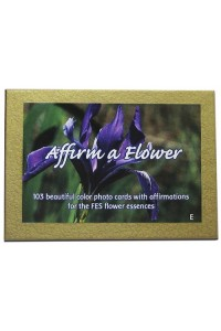 Affirm a Flower - FES- English